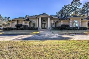 Houston Home at 82 Kings Lake Estates Boulevard Humble                           , TX                           , 77346 For Sale