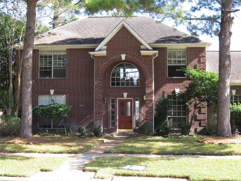 Needs a little TLC!!! 4 bedrooms 2.5 bathrooms and 2 car garage. Come see this property before it's gone.