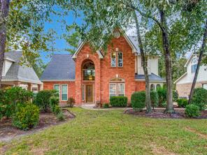 36 Tanager, The Woodlands TX 77381