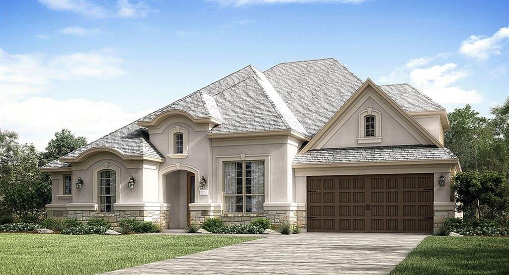 9326 Fairfield Oaks Lane, Porter, TX 77365