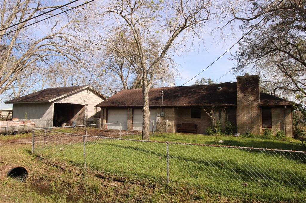 2905 Weir Street, Santa Fe, TX 77517
