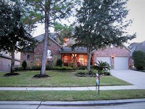 12006 Wind Cove Place, Humble, TX, 77346