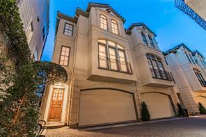Houston Home at 1529 Haddon Street Houston                           , TX                           , 77006 For Sale