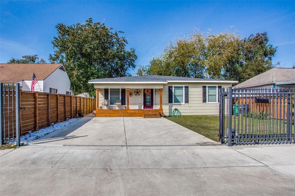 6511 Myrtle Street, Houston, TX 77087