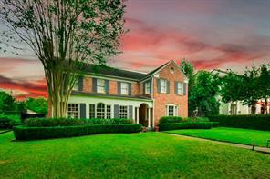 Houston Home at 1928 Sunset Boulevard Houston                           , TX                           , 77005-1649 For Sale
