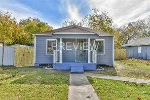 7918 Sunbury, Houston, TX 77028