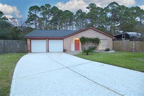 5304 Tanglebriar Drive, Dickinson, TX 77539