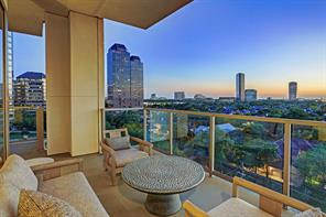 Houston Home at 1275 Post Oak Lane 802 Houston                           , TX                           , 77056-2541 For Sale