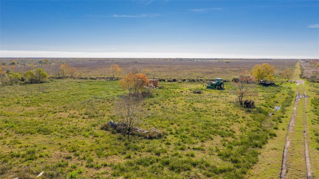 0 White Ranch Road, Sabine Pass, TX 77655
