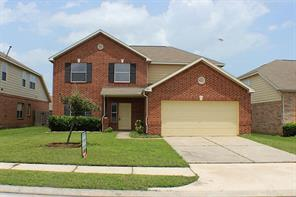 8614 Sunny Gallop Drive, Tomball, TX 77375
