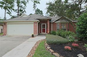 79 Indian Sage, The Woodlands, TX, 77381