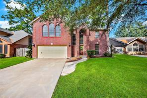11914 serendipity lane, cypress, TX 77429