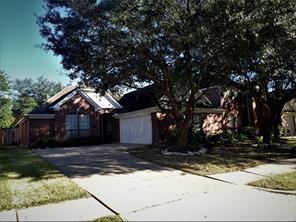 3315 Shadowchase Drive, Houston, TX, 77082