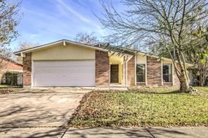 15311 Mira Vista, Houston TX 77083