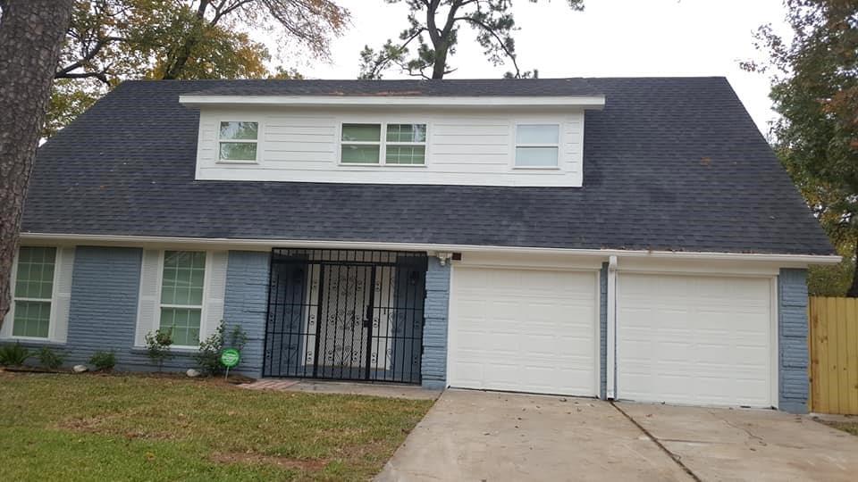 5938 Par Four Drive, Houston, TX 77088