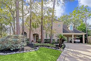 Houston Home at 930 Chinquapin Place Houston                           , TX                           , 77094-1169 For Sale