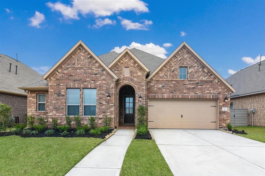 2522 Deerwood Heights Lane, Manvel, TX 77578