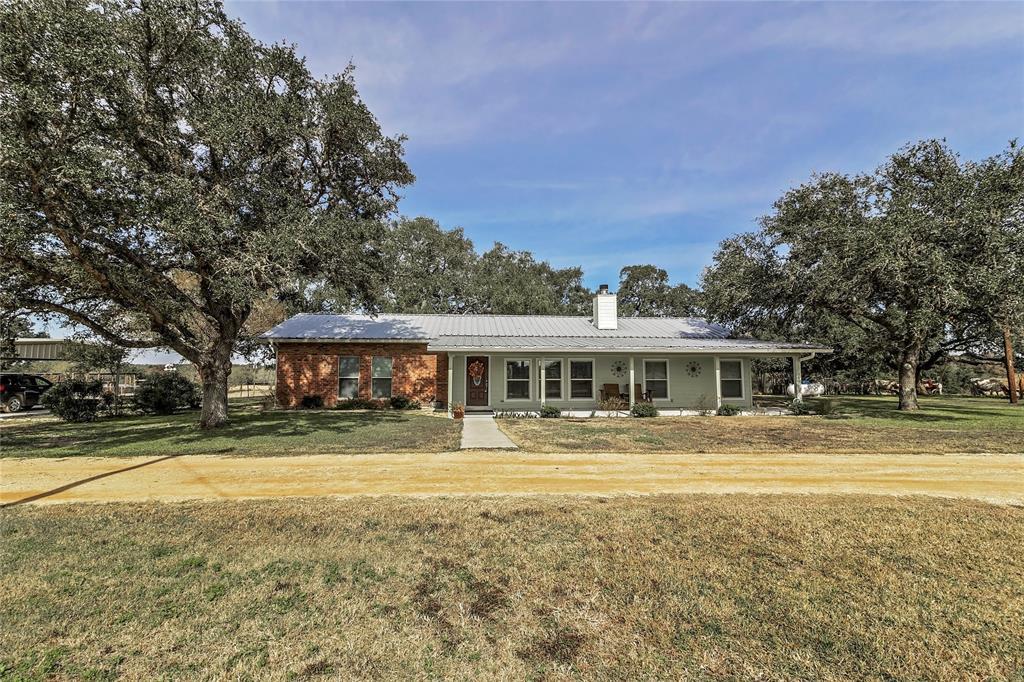 3455 County Road 297, Cuero, TX 77954