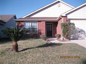 15502 Hensen Creek, Houston TX 77086