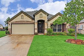 6801 Peach Mill Lane, Dickinson, TX, 77539