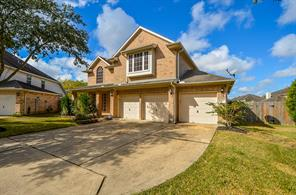 11407 Tidenhaven Court, Pearland, TX 77584