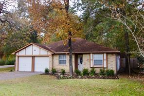 62 S Wavy Oak Circle, The Woodlands, TX 77381