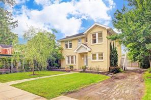 Houston Home at 1629 Bonnie Brae Street Houston                           , TX                           , 77006-5218 For Sale