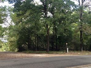 Lot 13 Tram, Crockett TX 75835