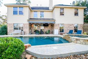 18130 walden forest drive, humble, TX 77346