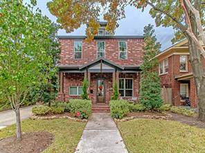Houston Home at 1720 Colquitt Street Houston                           , TX                           , 77098-3606 For Sale