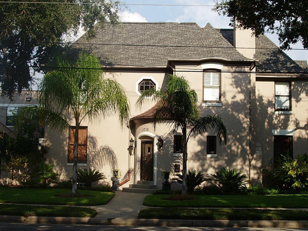1718 35th Street, Galveston, TX 77550