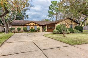 15819 Havenhurst, Houston TX 77059