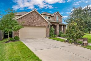 19015 Cove Forest Lane, Cypress, TX 77433