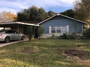 1203 Ruell, Houston TX 77017