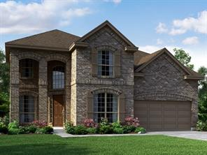 2406 songlark spring place, pearland, TX 77089