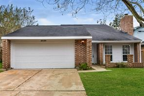 3534 Duncaster, Missouri City, TX, 77459