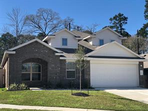 23807 Pinebrook Thicket, Other, TX, 77389