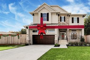 5213 Locust Street, Bellaire, TX 77401