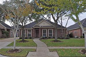 4827 Lake Catherine Court, Richmond, TX 77407