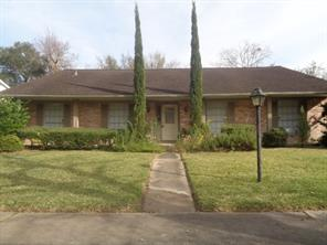 10927 Albury, Houston, TX, 77096