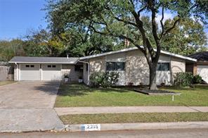 2215 Haverhill Drive, Houston, TX 77008