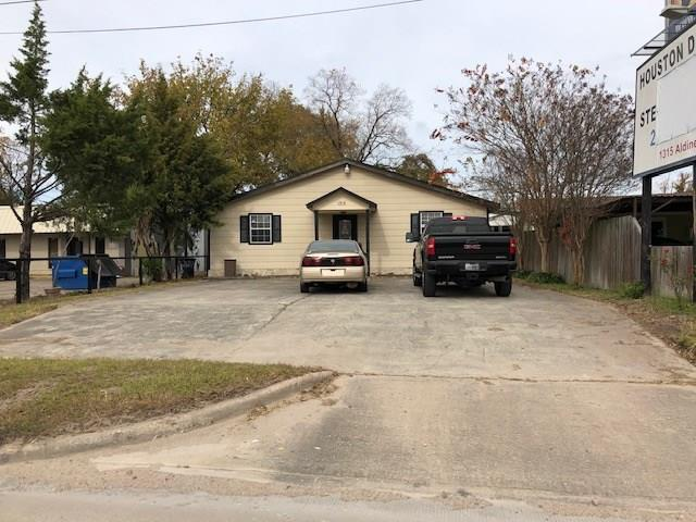 1315 Aldine Bender Road, Houston, TX 77032