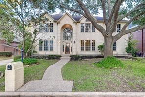 Houston Home at 755 Windbreak Trail Houston                           , TX                           , 77079-4226 For Sale