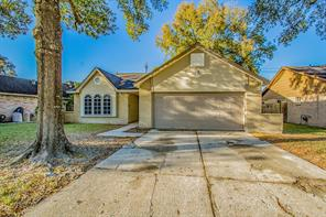 12923 Bamboo Forest, Houston TX 77044