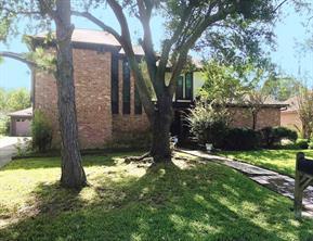 14943 Camino Rancho, Houston TX 77083
