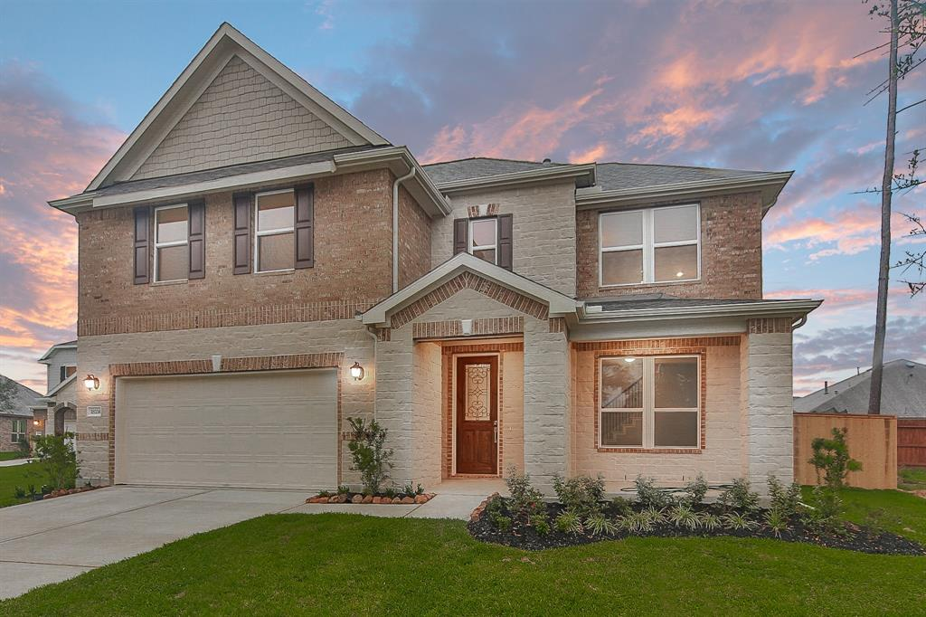 18114 Ivy Cliff Court, Humble, TX 77338