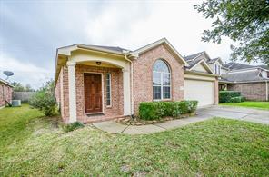 21618 Rose Mill, Kingwood, TX, 77339