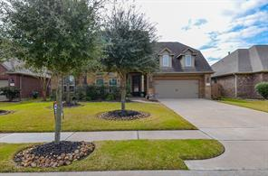 20915 Cordell Landing, Richmond, TX, 77407