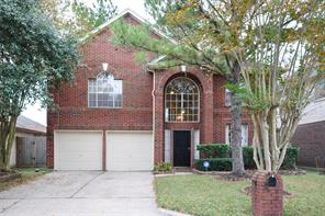 14019 Sandalfoot, Houston, TX, 77095