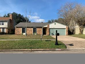 15354 Mcconn Street, Houston, TX 77598